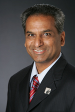 Dr. Raghavendra